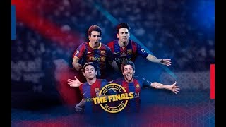 Vote here: https://www.fcbarcelona.com/en/fcbarcelona-best-goal-ever ---- fc barcelona on social media subscribe to our official channel http://www..c...