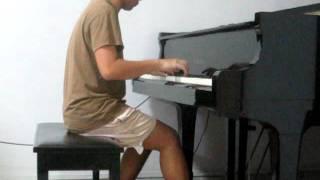 キセキ(Kiseki) - GReeeeN (グリーン) - piano cover