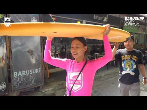Barusurf Daily Surfing 2017. 6. 24.