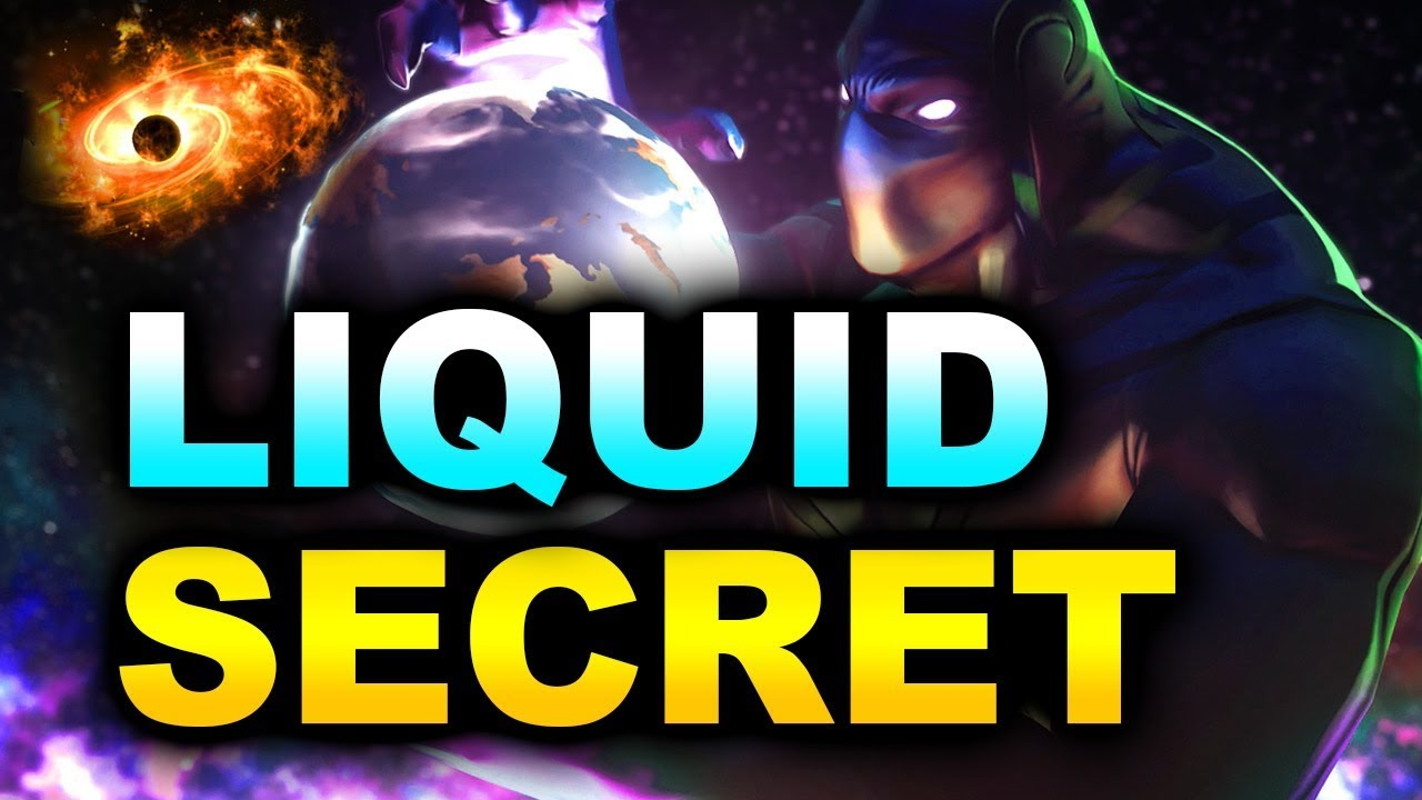 LIQUID vs SECRET - WHAT A GAME! - EPICENTER MAJOR DOTA 2 thumbnail