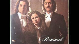 I RIMMEL    LA GIOSTRA    1980