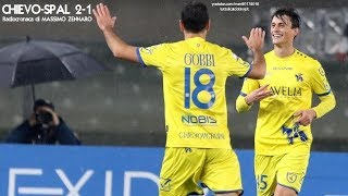 Video Gol Pertandingan Chievo Verona vs SPAL 2013