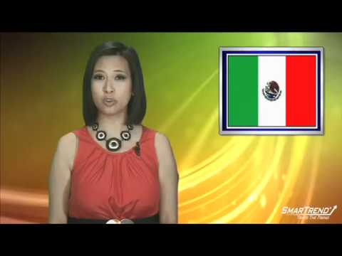 News Update: Mexico's GDP Up 7.6% Year Over Year