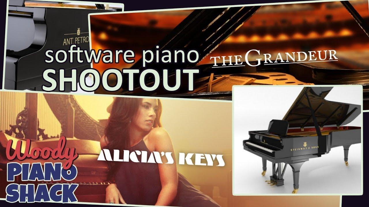 Software Piano Shootout Pianoteq Vs Native Instruments