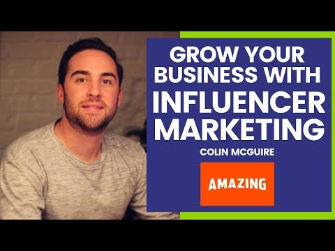 How To Get Started (And Grow) Your Amazon Business With Influencer Marketing