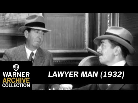 Lawyer Man (Preview Clip)