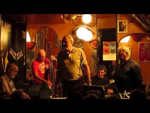 The Canal Street Jazz Band - Populart, Madrid.