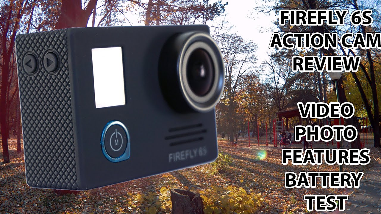 firefly 6s hawkeye review cheap 4k action camera. Black Bedroom Furniture Sets. Home Design Ideas