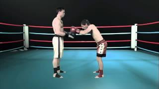 Hand und Stand – Boxkampf