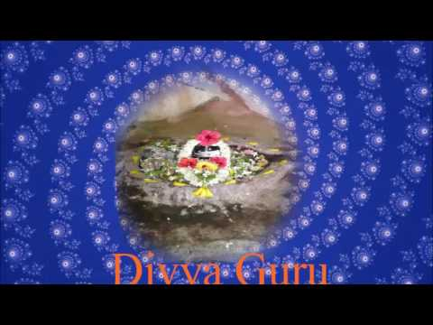 Maadiri Mallayyana Dhyana god Srishaila Mallikaarjuna Swamy Kannada Devotional special-kkddevo