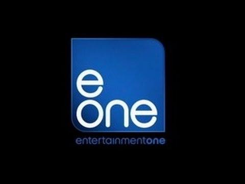 Entertainment One Logo History - YouTube