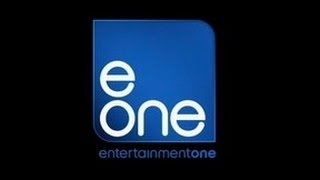 Entertainment One Logo History