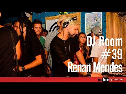 DJ Room #39 | Renan Mendes [Barba, Cabelo & Bigode]