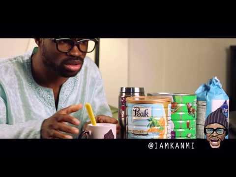 Video(skit): AKANM D Boy - The Mug