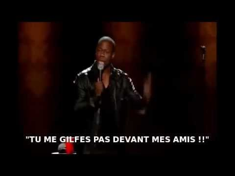 Download Kevin Hart - VOSTFR - Ma première insulte