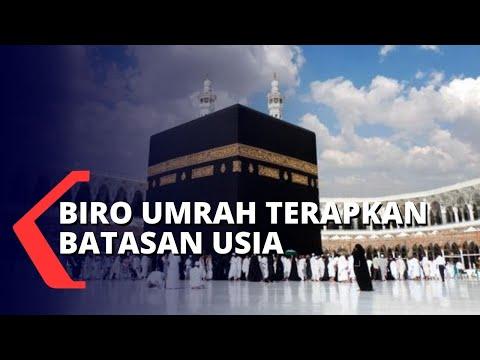 Fasilitas Jamaah Haji Plus.