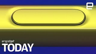 Let the Galaxy Note 9 rumors begin | Engadget Today thumbnail