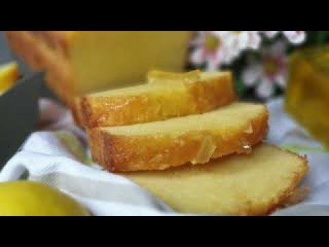 cake-citron-l'huile-d'olive-une-dinguerie-😜😜les-recettes-de-touria