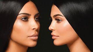 Kylie Unveils Kylie x Kim Makeup Collection Details
