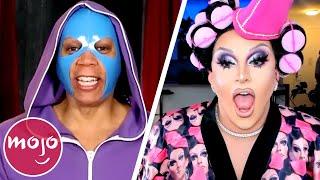 Drag Race Recap: Reunion and Season 12 Recap | MsMojo's Drag Race RuCap