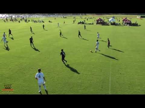 D.C. United Academy 19s vs LA Galaxy