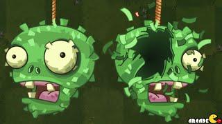 Plants Vs Zombies 2: Senor Pinata Party 12/12