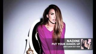 2. Nadine - Put Your Hands Up