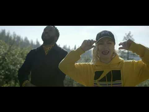 Young Noah - Jetpack feat. V. Rose (Official Visual)