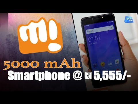 MICROMAX BHARAT 5: Price, Features & Availability | Tech Tak