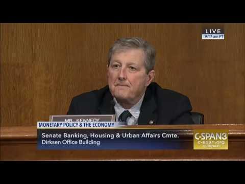 U.S. Senate Banking Committee