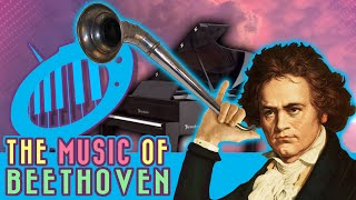 The Music of Beethoven: 6 Favorites