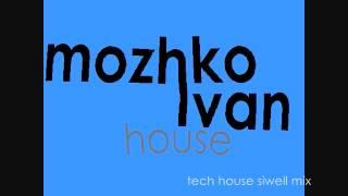 Tech House siwell mix