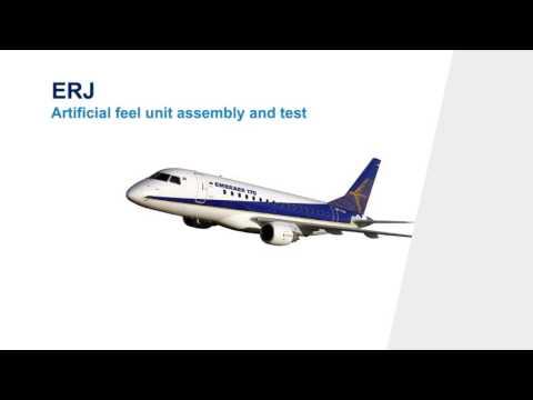 Parker Aerospace FACRI Actuation Systems