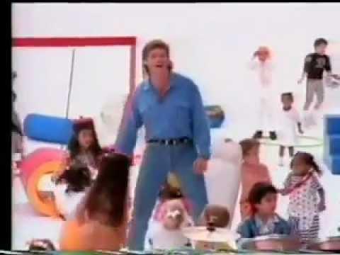 "David Hasselhoff - ""Everybody Sunshine"" - Official Music Video"