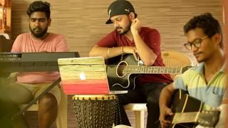 O Meri Jaan.... Dil Khudgarj Hai Unplugged by Sourabh Sharaff