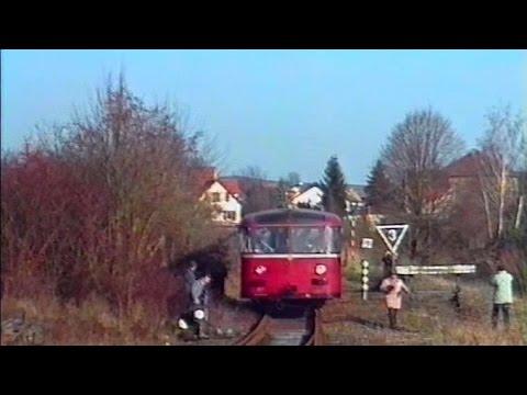 DGEG Rheinhessenfahrt 28.12.1992  bessere Version von der Originalkassette