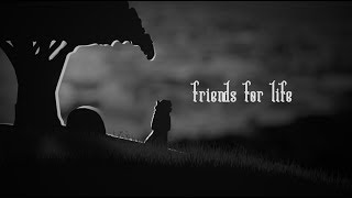 Friends For Life - Animated Student Film
