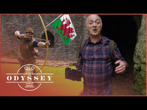 The Ancient Pathway Between England And Wales | Ancient Tracks | Odyssey