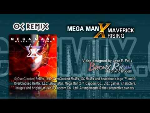 Maverick Rising: 2-10 &39;Stay Frosty&39; Frost Walrus 1 & 2 by Omni-Psyence Mega Man X4  OC ReMix