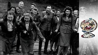 Exposing The Holiday Snaps Of Death-Camp Nazis