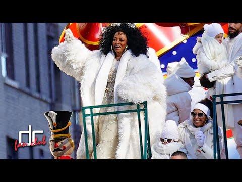 Diana Ross - Macy´s Thanksgiving Day Parade [2018]