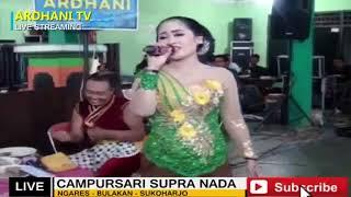 Download KOYO LANGIT AMBI BUMI - SUPRANADA Shanti Marantika HD Mp3