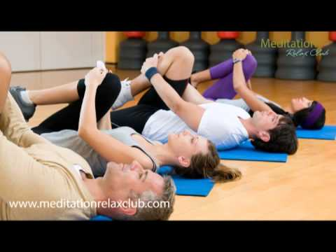 Lounge Music for Power Pilates & Yoga Classes