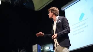 Alex Szepietowski- What is Your Why? TEDx Part 2 – Design Your Dream Life Passive Income