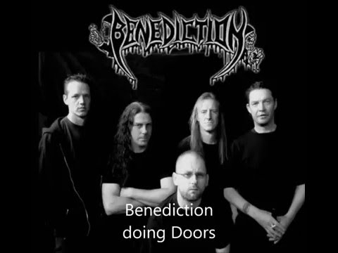 Benediction - Riders on the storm mp3