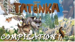 Tatonka - Compilation (45 minutes de dessin animé)