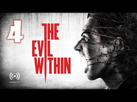 The Evil Within - Capítulos 4 y 5 - Directo from YouTube · Duration:  2 hours 20 minutes 13 seconds