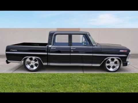 Watch on 1956 dodge d200