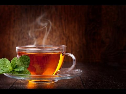 how to make hot tea
