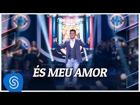 """Léo Magalhães - És Meu Amor- """"DVD De Bar em Bar"""" [Vídeo Oficial]"""